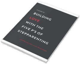 5Ps of Stepparenting ebook