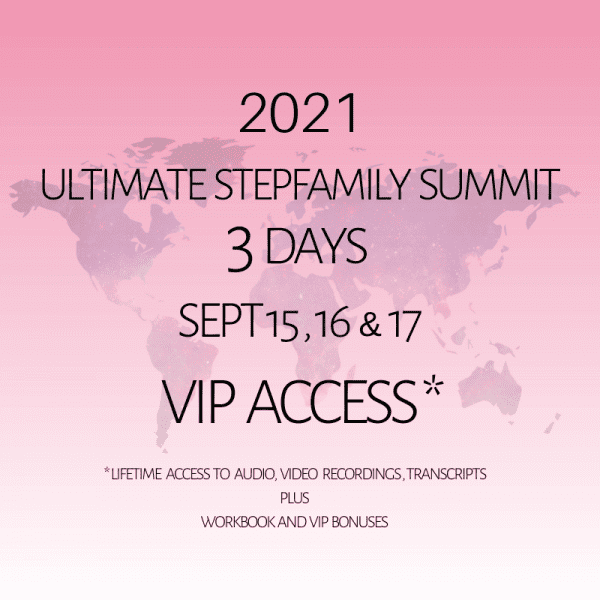 2021 Stepfamily Summit VIP Product Image