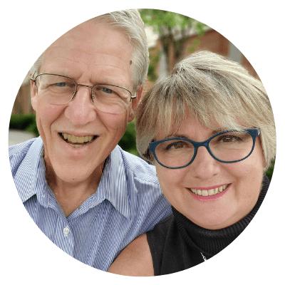 Claudette & Bernard Chenevert Profile Photo
