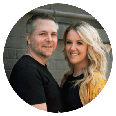 Chelsea and Garrett Zimmerman profil photo