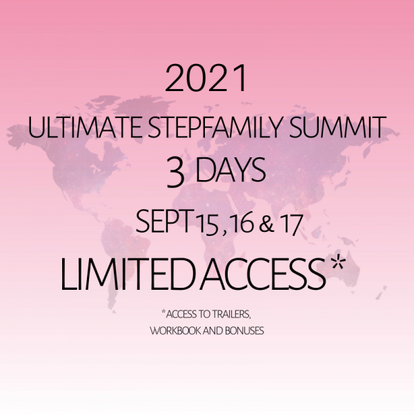 Product Image for Limited Access to Stepfamily Summit